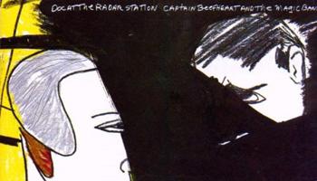 Captain Beefheart: 2 mini LP SHM-SACD Reissues & More
