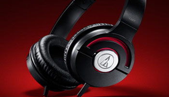Earn 10% Points on Headphones!*The offer is over.
