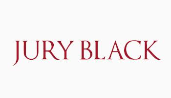 JURY BLACK