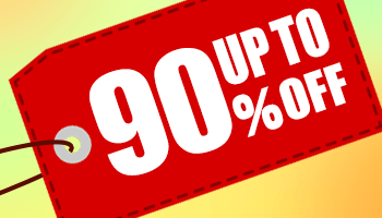 Image result for up to 90% off