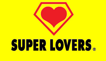 SUPER LOVERS Apparel SALE *The offer is over.