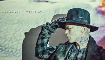 "sukekiyo: 1st Mini-Album ""Vitium"" out on Feb 4!"
