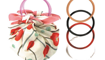 Furoshiki, the Eco-Friendly Wrapping Cloth