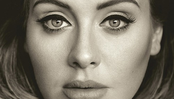 Adele New Album with 3 Japan Only Bonus Tracks