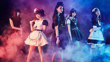 "[Bonus Confirmed] BAND-MAID to Release New Single ""YOLO"" on November 16"