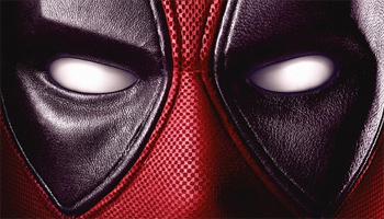 """DEADPOOL"" Releases in Japan!"