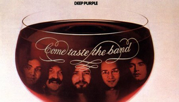 Deep Purple: 5 SHM-CD Remastered Reissues