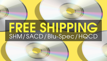 [Offer is Over] Free Shipping with Over 10,000yen Order on SHM Products