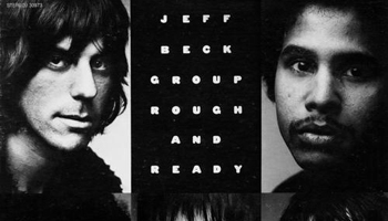 """Jeff Beck Group Japan Original Multi-ch Hybrid Edition of """"Rough And Ready"""""""