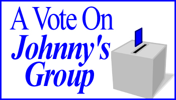 Final Results Revealed!: Johnny's Group Poll