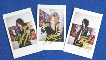 "[Offer is Over] Join KAMIJO Lottery for Exclusive Bonus from ""LA VIE EN ROSE"" Talk Show"