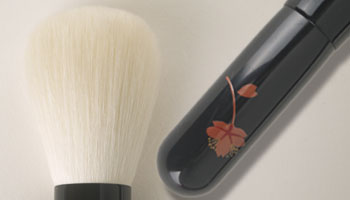 While Stocks Last! Super Extra Soft Saibikoho Brush!