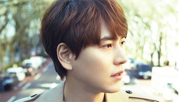SUPER JUNIOR-KYUHYUN 1st Solo Work in Japan out on May 25!