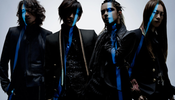 L'Arc-en-Ciel New Single for Resident Evil Theme Song