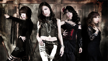 """Mary's Blood 3rd Metal Album """"FATE"""" out OCT 26!"""