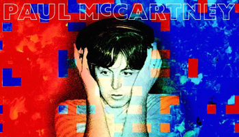 Paul McCartney SHM-CD Deluxe Editions of 4th & 5th Solo Listed!
