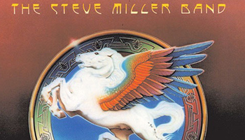 Steve Miller Band 10 mini LP SHM-CD Reissues