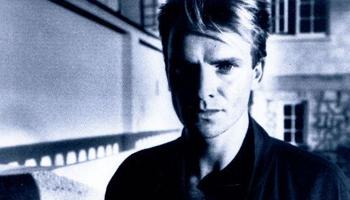 Sting: 6 Mini LP SHM-CD Reissues