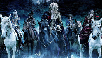 Versailles to Release New Greatest Hits w/ 2 New Songs