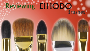 *This Offer is Over [Extended to Jan 26] MAX 1,500! Earn Extra Points by Reviewing EIHODO Brushes!