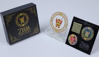 """""""The Legend of Zelda"""" 30th Anniversary Concert!"""