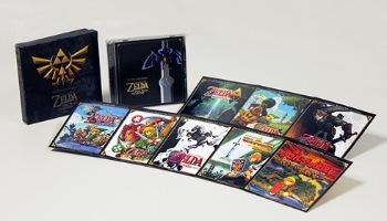 The Legend of Zelda 30th Anniversary!