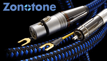 ZONOTONE: Genuine Japanese Audio Cable