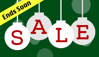 MAX 90% OFF! Winter Holiday Season Sale *The offer is over.