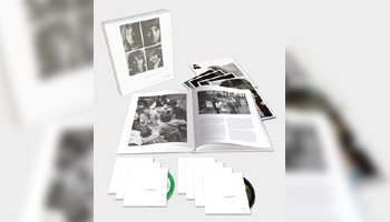 [Unboxing Video Added!] The Beatles (The White Album) Japan SHM-CD Super Deluxe Edition