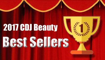 2017 Makeup Brush Best Sellers