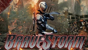 """""""BRAVESTORM"""" w/ English & Chinese Subitltes out AUG 24th!"""