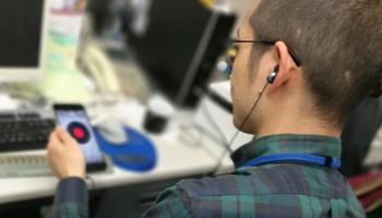 My First Ocharaku Headphones Experience