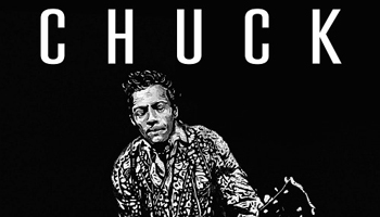 Chuck Berry Last Album & 16 Mini LP Reissues