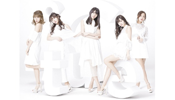 C-ute Last Album out on May 3rd!