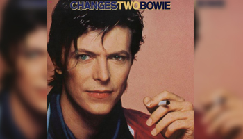 "David Bowie: ""Changestwobowie"" & Five 2017 Remastered Reissues"