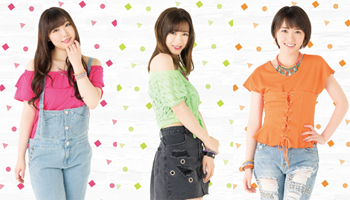 [Updated!] Hello! Project Limited Collectibles Available at CDJapan!
