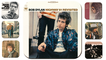 [Offer is Over] Bob Dylan Bonus Can Badge Giveaway!