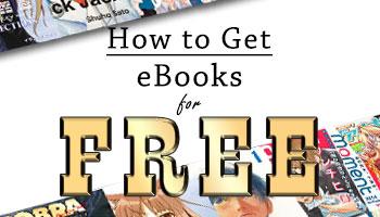 CDJapan ebooks guide!
