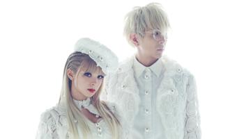 "GARNiDELiA New Single ""SPEED STAR"" incl. B2 Poster"