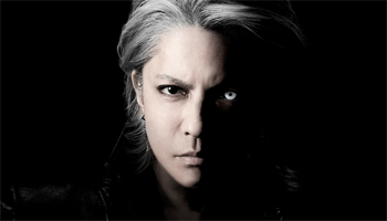 HYDE to Release New Solo Single on JUN 27th!