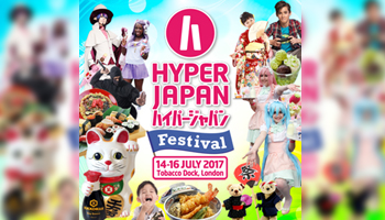 HYPER JAPAN 2017 Highlights: REOL, THE SIXTH LIE, & Many More