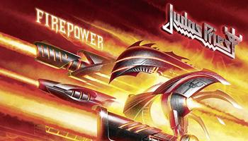 Judas Priest New Album Japan Exclusive Blu-spec CD2 Edition