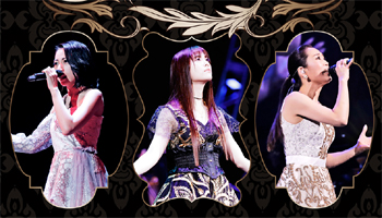 Kalafina to Release 2 Items Simultaneously!