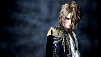 "KAMIJO to Release New ""Sang"" Single w/ CDJapan Exclusive Bonus"