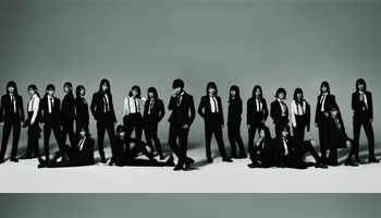 "Keyakizaka46 to Release 5th Single ""Kaze ni Fukaretemo"""