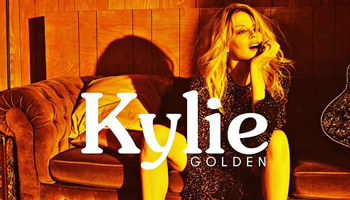 "Kylie Minogue ""Golden"" with Two Japan Bonus Tracks"