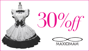 MAXICIMAM SALE - 30% OFF!