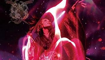 "Onmyoza Live BD/DVD & ""Karyoubinga"" Vinyl Edition"