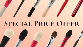 10/10 NEW BRUSH ADDED! EIHODO Makeup Brush: Special-price Offer!