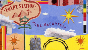 "[Unboxing Video Added!] Paul McCartney ""Egypt Station"" Japan SHM-CD Edition"